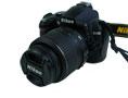市販のデジタルカメラ